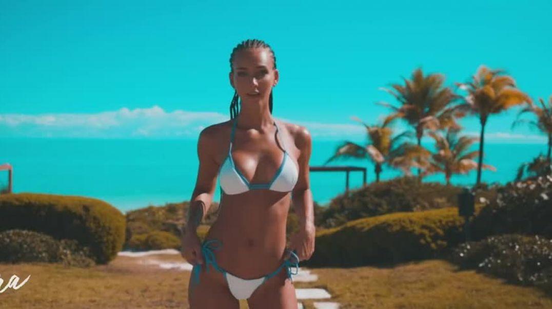 Rachel Cook sexy gorgeous naked promo video