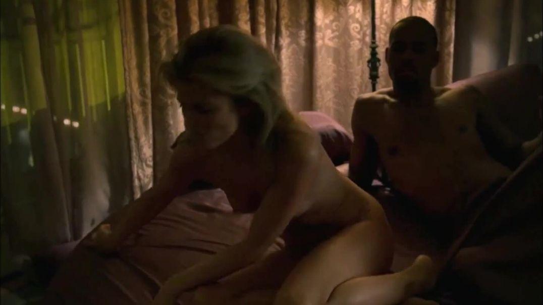 AnnaLynne McCord's naked fucking