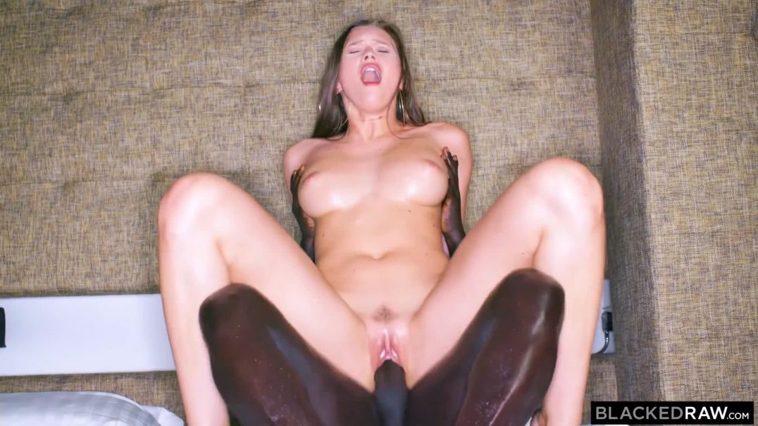Stacy Cruz blacked white pussy